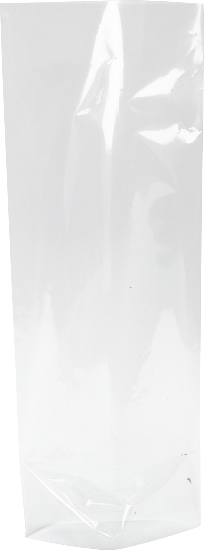 Cellofanpåse 6,5x4,5x16 200/fp