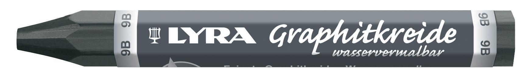 Grafitkrita Lyra 9B 12/fp