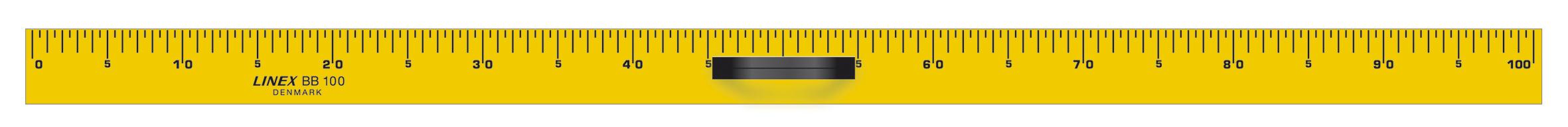 Tavellinjal Linex 100cm