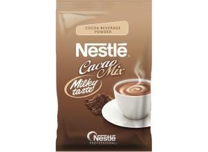 Cacaomix Nestlé  Milky taste